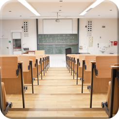 Schools - Commercial Cleaning